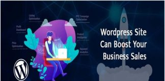 How Wordpress Site can Boost Your Business Sales