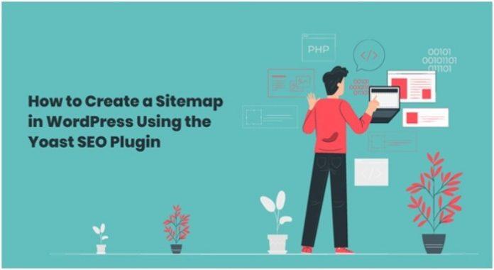 How to Create a Sitemap in WordPress Using the Yoast SEO Plugin