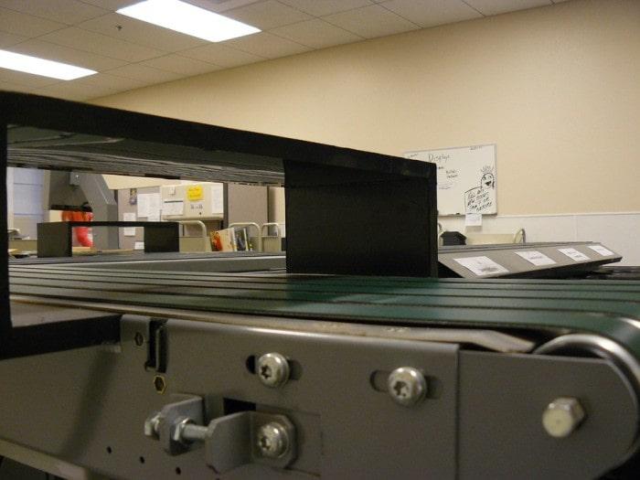 How to Maintain Your Conveyor Belt in Five Simple Steps