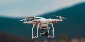 You Can Use Your Drone While Being A College Student