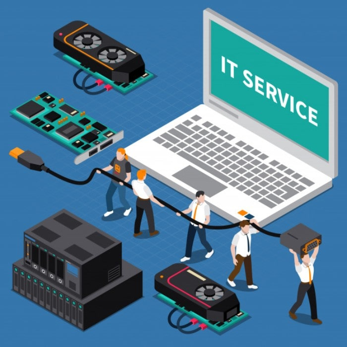 Are Managed IT Services Right for Your Business?
