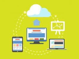 Benefits of moving your business to the cloud