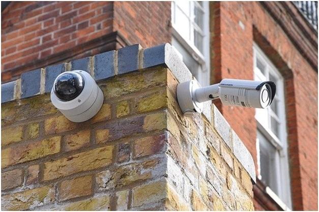 Dahua CCTV Cameras