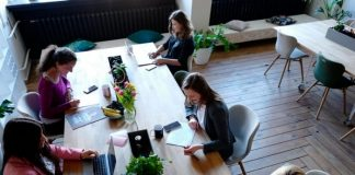 How to Promote Your Coworking Space