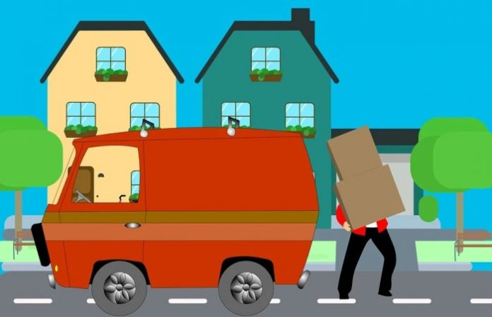 Our Top Tips and Tricks For Moving Home in 2020