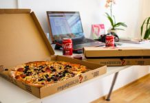 Start a Pizza Takeaway Business from Scratch