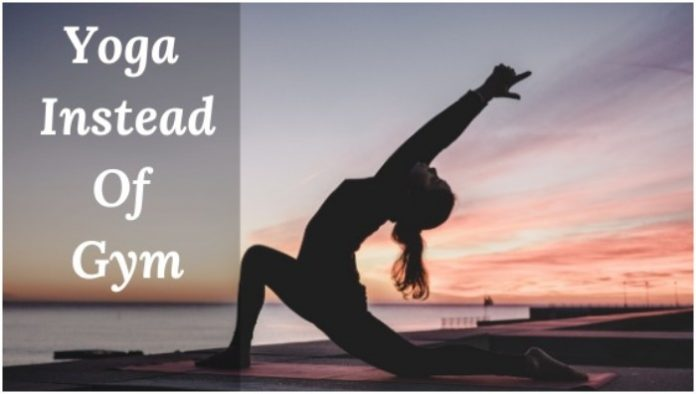 Why You Should Go For Yoga