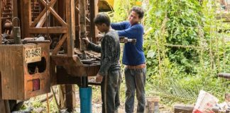 Drilling Your Own Well