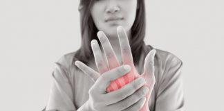 Five Top Pain Relief Tips for Arthritis Sufferers