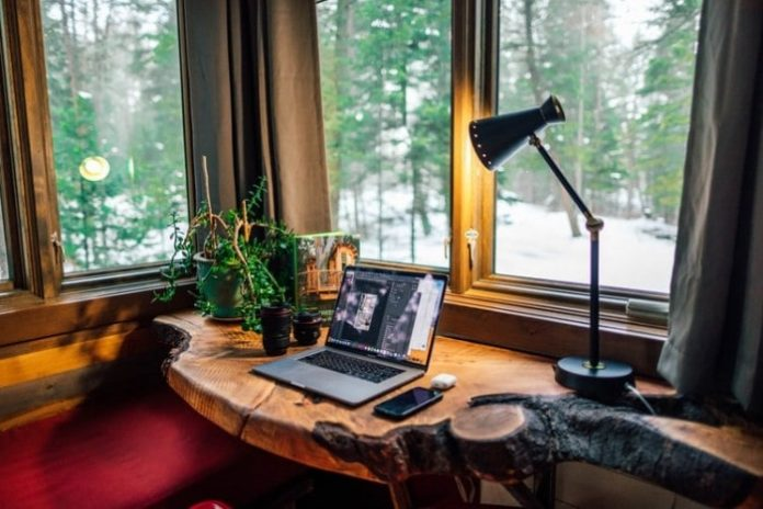 Home Working Space Better