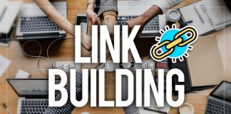 Link Building Strategies for New Websites