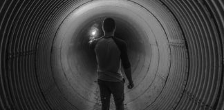 Signs of Sewer Backup