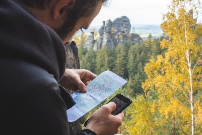 10 Travel Apps for Avid Travelers