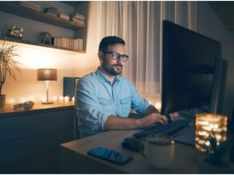 Ways to Make Your Work from Home Space More Ergonomic