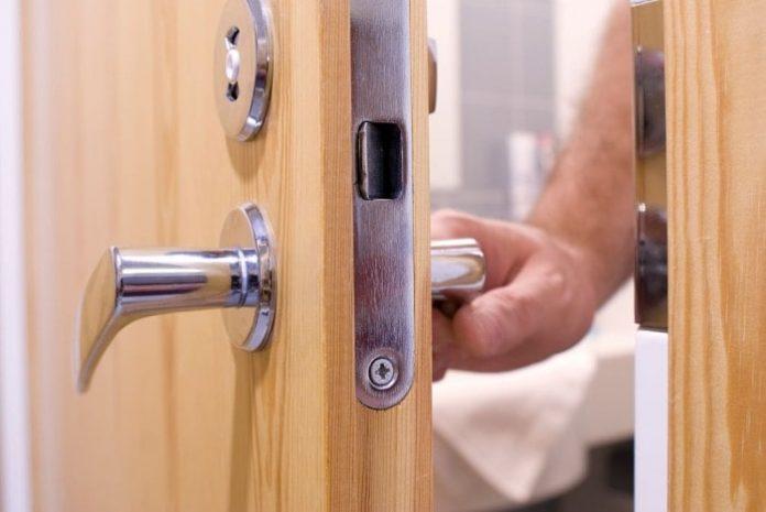 ADA Compliant Door Locks