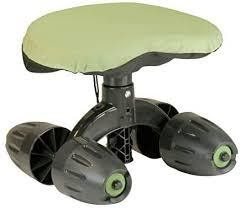Garden Rocker seat