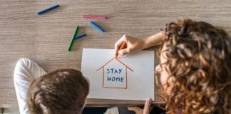 Things You Can Do To Your Home During Isolation