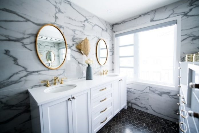 5 Big Ideas to Maximize Space in Your Bathroom Remodel