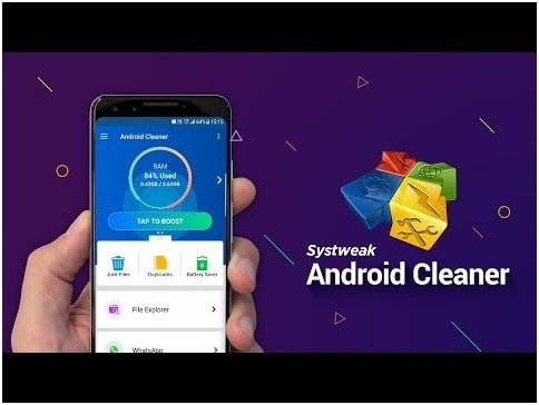 Cleaner for Android
