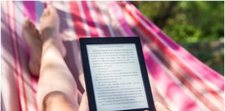 Design Best Practices for Your Next Digital Book Launch