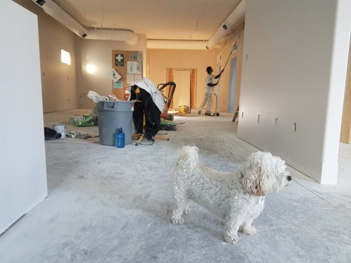 How Do I Go About Remodeling My House