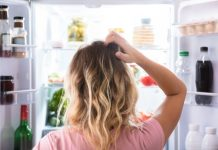 How To Organize And Clean Your Refrigerator