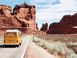 How to Indulge Your Wanderlust