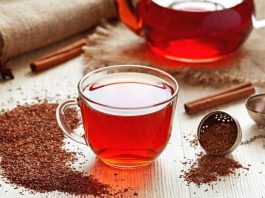 Red Rooibos Tea For Weight Loss