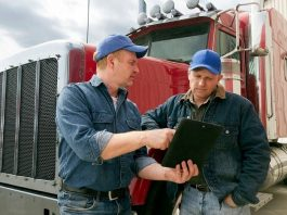 Trucking Software