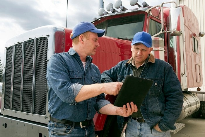 Trucking Software for Effortless Accounting