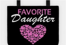 Cute Gifts to Show You are the Best Daughter Ever