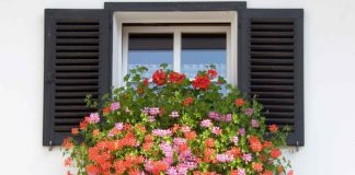 Hang Window Boxes
