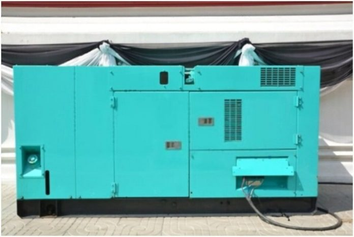 Standby Generators for Sale
