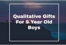 gifts for 9-year-old boys
