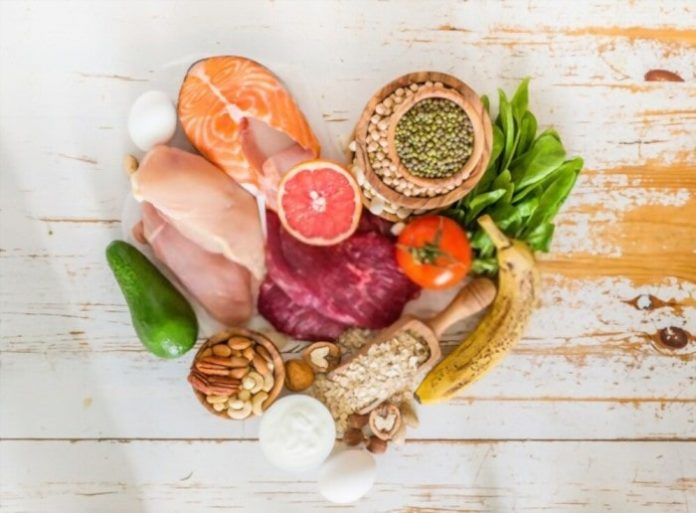 Best High-Protein Food to Lose Weight