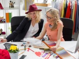 Career Options for Fashion Business Management