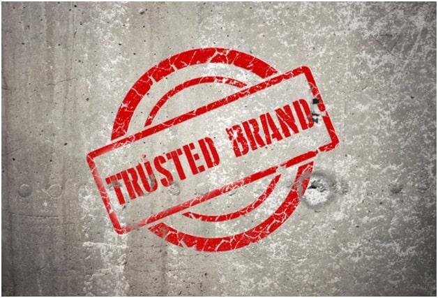 Develops Trust