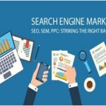 How would you drive SEO business from Search Engines