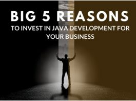 Java Development for Your Business