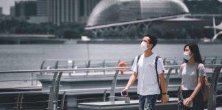 Social Distancing Summer Vacation Ideas