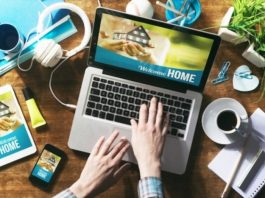 why realtors need a website