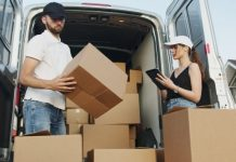 benefits of hiring a mover