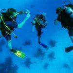 Go Deep Sea Diving