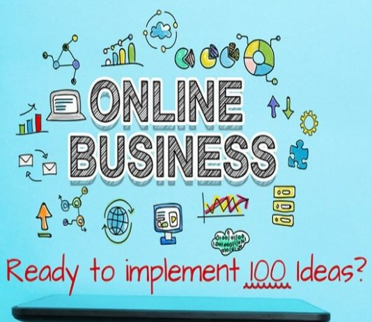 Top Online Startup Ideas with Zero Investment