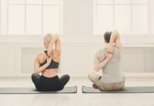 Yoga Poses To Relieve Neck Pain