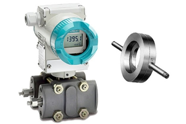 A Differential Pressure Flowmeter