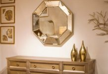 How Mirrors Excellently Upgrade Home Interiors