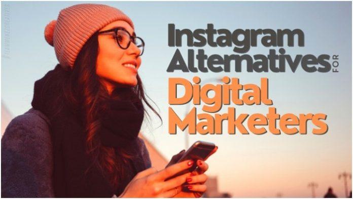 Instagram Alternatives