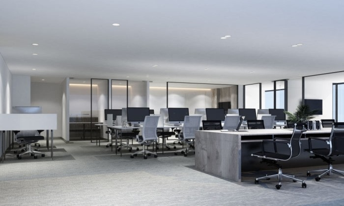 12 Commercial Office Décor Ideas for Small Budgets