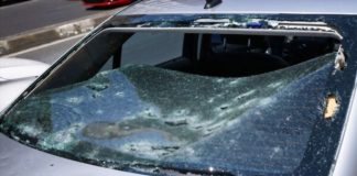What to Do When Extreme Weather Damages Your Car